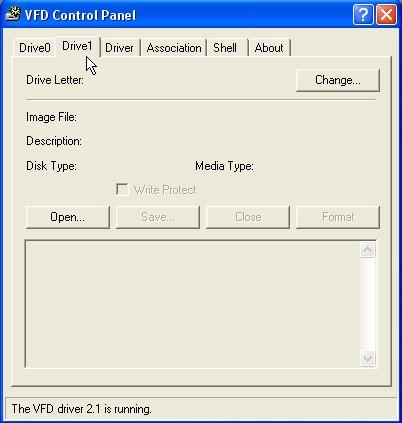 floppy drive emulator windows 7