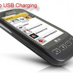 sprint lg no usb charging gingerbread